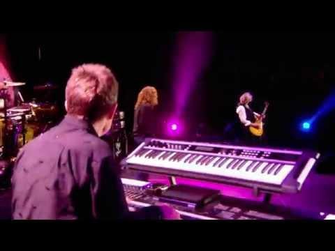 Led Zeppelin Celebration Day 10 dicembre 2007 presso l'O2 Arena di Londra