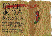 Noël des coclipotes (jardipotes, cycles&recycle,...)