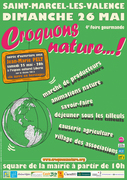 Croquons nature...!
