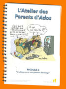 Atelier de parents d'ados