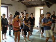 Stage Qi Gong et nature (8 au 15 avril 2017)