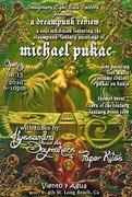 """""""A Dreampunk Review"""" Artshow Fri Aug 13th in Long Beach, California"""