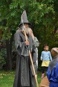 All Hallows Fantasy Faire - Sonora California