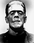Frankenstein and The Bride of Frankenstein (Double Feature)