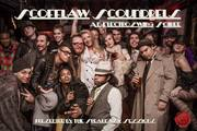 The Speakeasy Sessions present Scofflaw Scoundrels, an ElectroSwing Soiree