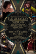 The Speakeasy Sessions at DROM