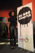 Live bij Radio 6 NPS Mijke van Wijk