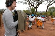 Behind the Scenes - Dorcas Kenia