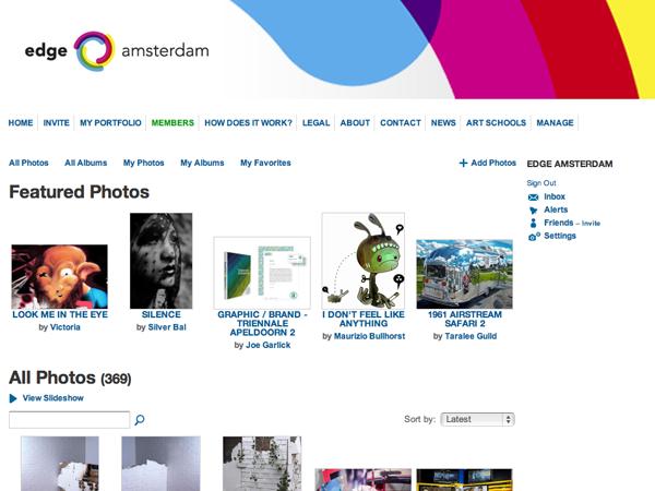 Screenshot Photos