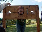 Al in stocks at RenFaire in Amana