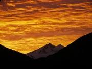 Argentinie, Patagonia, Bariloche Llao Llao