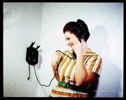 60s Fasion Photoshoot