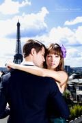 Living Jewels by Rayzor Sharp - Paris