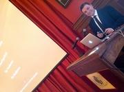 Trendpresentatie Klaus van den Berg IGC Amsterdam 8 april 2014