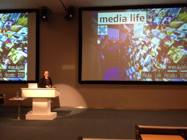 Media Life 02