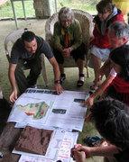 Curso de Planejamento em Ecovilas 2010