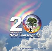 20 Encontro da Nova Consciência - CAmpina Grande - PB