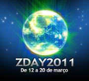 ZDay (Dia Zeitgeist) no Brasil