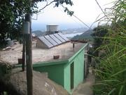 Como  Construir e Instalar um Aquecedor Solar de Baixo Custo - ASBC
