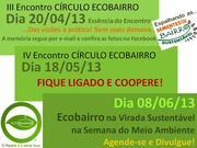 Ecobairro / Projeto Sementes para um bairro sustentavel