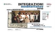 Integrazioni mediterranee 2010
