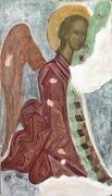 Аладжа манастир - Ангелът