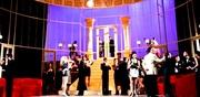 Опера - Веселата вдовица 2012,  2