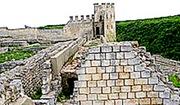 Шумен - крепостта