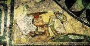 Мозайките - Тигър от мозайката Горгона  3