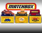 Matchbox Car Show