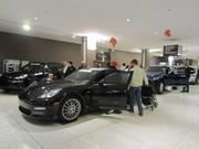 Empire State Plaza Fall Auto Show