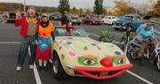 WECC Halloween Bash and Costume Contest