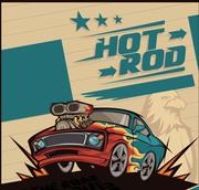Hot Rod Music Cruise