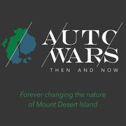 """Auto Wars"" Exhibit Opening"