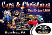 Cars & Christmas 2015
