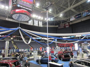 The Albany Auto Show