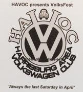 Harrisburg Area Volkswagen Owners Club