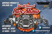 Dorman Helps Car Show