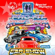 Special Olympics Car Show