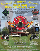 1st Annual Ride To Rescue Motorcycle Run And Carshow