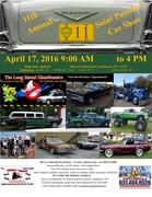 Saint Patrick Car Show