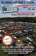 8th Annual 4UDREW Car Show & Festival