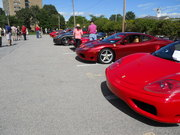 Second Annual Poughkeepsie Italian Center Festival of Fine Cars and Food