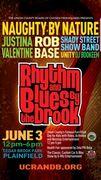 Rhythm & Blues By The Brook - Classic, Custom Car, & Bike Show