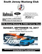 Holman Ford Show