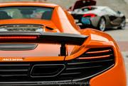 Supercars Mille for MS car show
