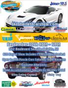 Oktoberfest Muscle and Classic Car Showdown