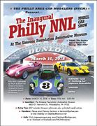 The Inaugural NNL Philadelphia