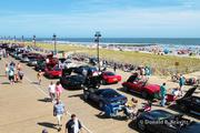 Ocean City Corvette Show
