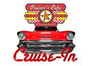 Cruise In @ Cruiser's Cafe